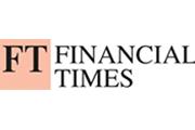 Whitney Johnson - Financial Times