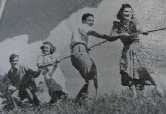 vintagetugofwar
