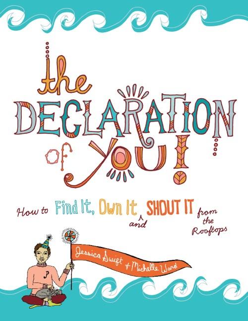 declarationyou
