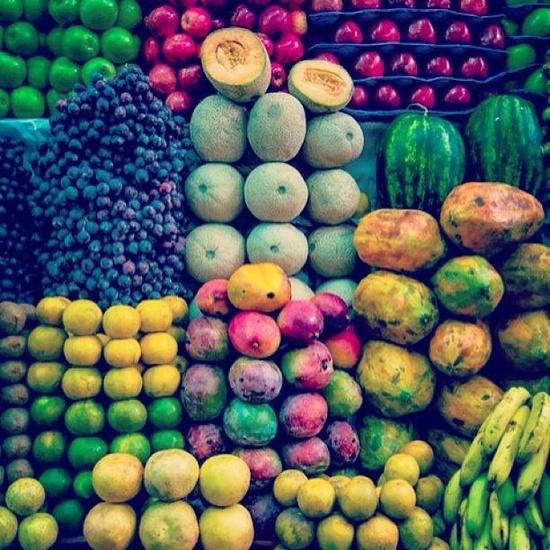 deliciousfruit