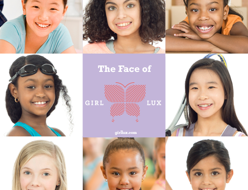 Melissa Ovard | Why I (Really) Started Girl Lux