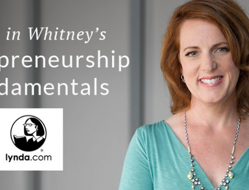 The Fundamentals of Entrepreneurship