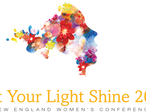 New England Conference for Women:  May 30, 2015
