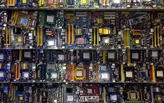 diversity motherboards