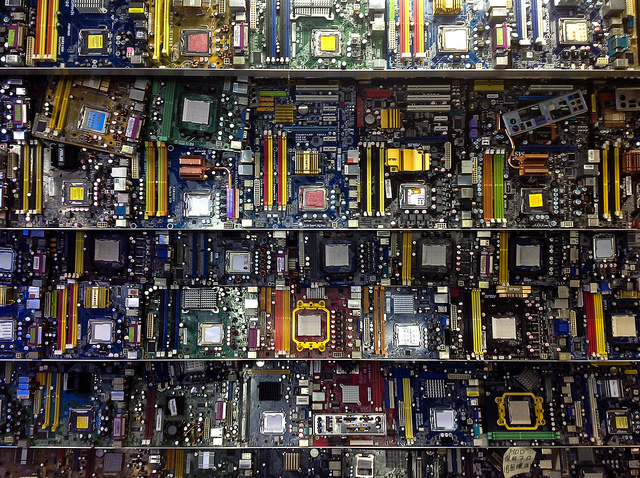 diversity motherboards