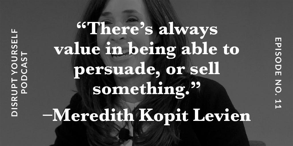 Meredith Kopit-Levien