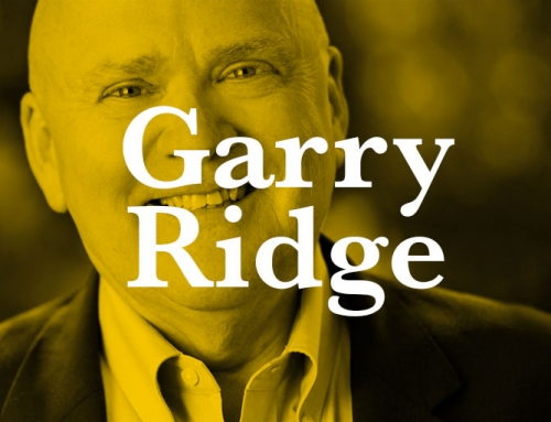 Garry Ridge, CEO of WD-40: The Boss We All Want to Be