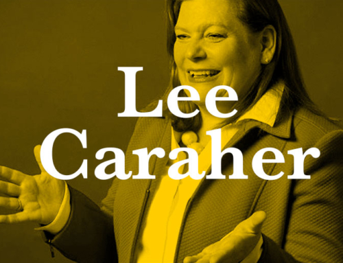 Lee Caraher: Inspiring Loyalty in Millennial Employees