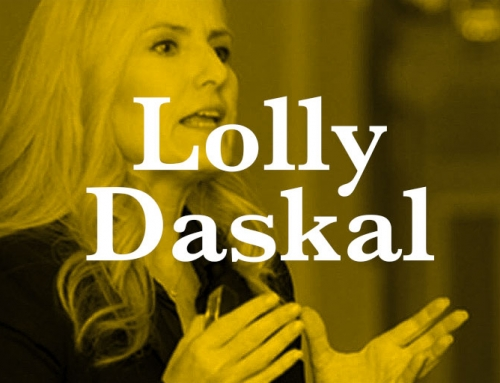 Lolly Daskal: Leading with Competence and Capability