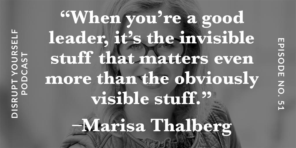 Marisa Thalberg, CMO of Taco Bell